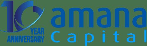 Amana capital logo