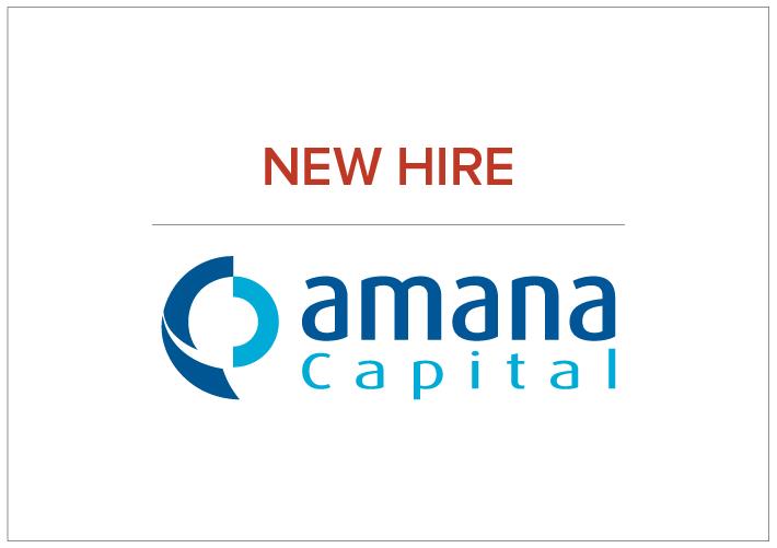 https://www.amanacapital.co/Joe Hawa joins Amana Capital