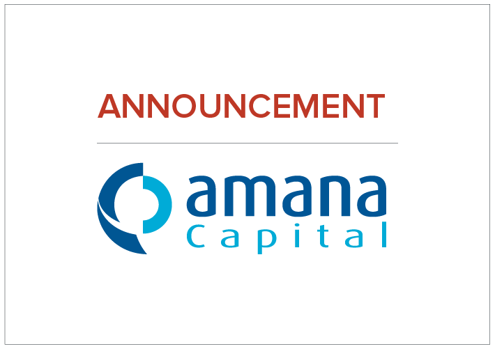 https://www.amanacapital.co/Amana Capital Announces the Addition of Variable Spreads to its Trading Products